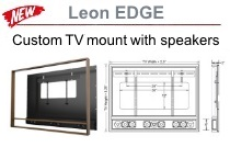 Leon EDGE TV Mount
